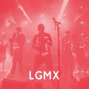 CO // LGMX